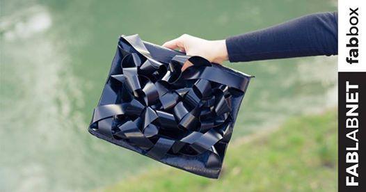 Reciklirana vreka - interaktivna delavnica