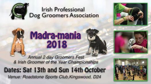 Christies Direct at IPDGA Grooming Championships