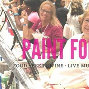 4th Annual Paint for Good