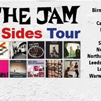 AGMP.co.uk presents FROM THE JAM &quotThe A &amp B Sides&quot Tour - Warwick