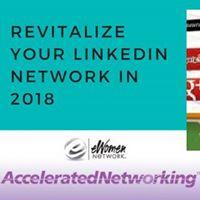 Revitalize Your LinkedIn Network in 2018