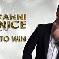 Giovanni Pernice - Born To Win (Nato per Vincere)