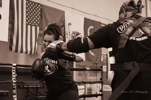 ROCovery does Rochester Fight Factory
