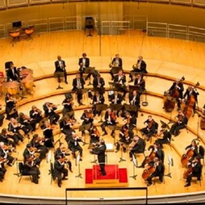Utah Symphony plays WorldStage Summer Concerts