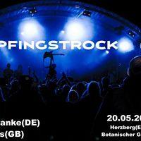 Pfingstrock Open Air 2018