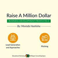 Business Development Training Raise A Million Dollar