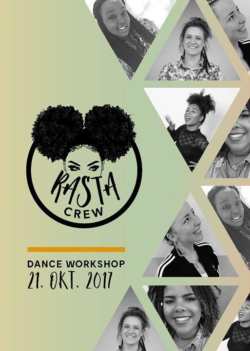 RASTA CREW DANCE DAY