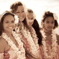 Beginning Hula &amp Tahitian Dance at the I-Hotel