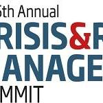 5th Annual Crisis &amp Risk Management Summit
