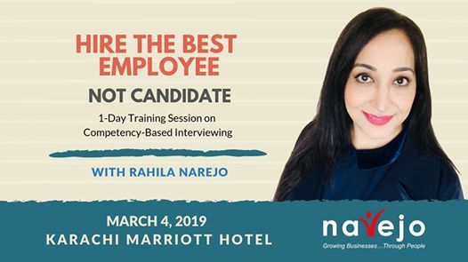 Hire the Best Employee- Not Candidate