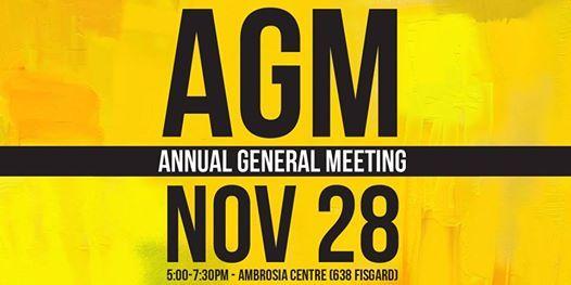 AVI Annual General Meeting