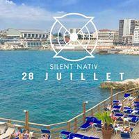 Silent Party x Petit Pavillon - 2807