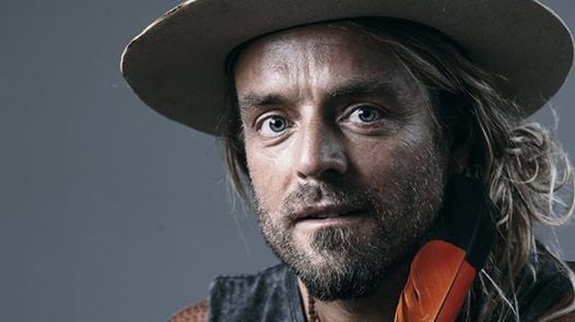 SOLD OUT - Xavier Rudd  Ancienne Belgique