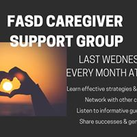 FASD Caregiver Support Group