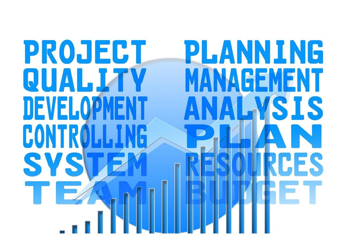 Manage project quality