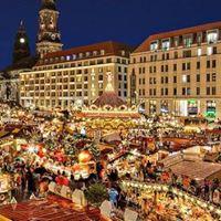 Magia Pieelor de Crciun Budapesta - Praga - Viena