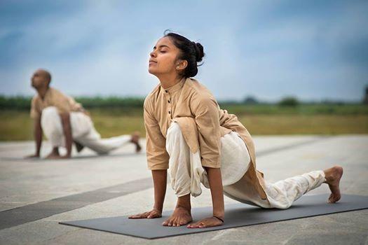 Taller de Hatha Yoga - Surya Kriya en Bogot