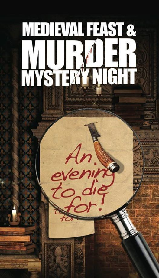 Mder Mystery  A Night to Die For