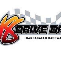 V8 Drive Day