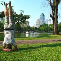 Yoga Class mit Tobias - Einmal Yoga erfahren - Feel the flow