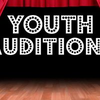 Youth Auditions for CRT Summer Shows