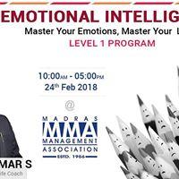 Emotional Intelligence Program
