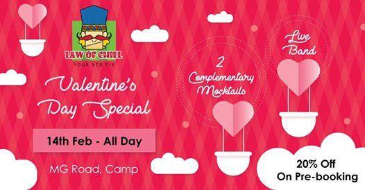 LOC Valentines Special