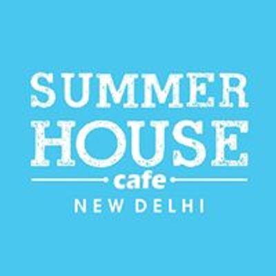 Summer House Cafe Delhi