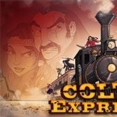 Colt Express Games Day
