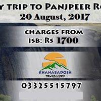 Day Excursion to Panjpeer Rocks &amp Narar waterfall