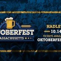 Oktoberfest Amherst 2017
