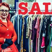 Lou Lous Swindon Vintage Fair - January Sale