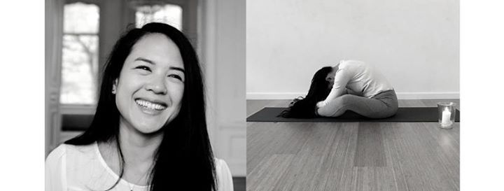 Explore  Yin Yoga The Way out of a Burn-Out
