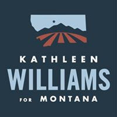 Kathleen Williams for Montana
