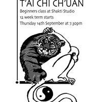 Beginners Tai Chi Chuan