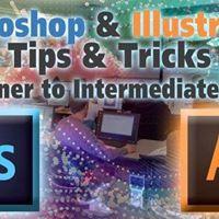 Adobe Photoshop and Illustrator Tips &amp Tricks