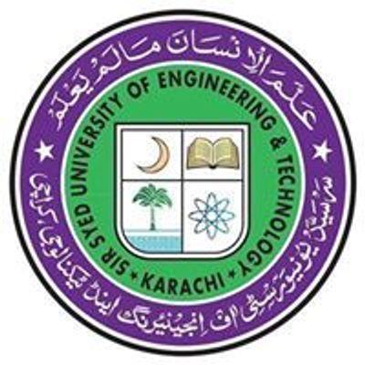 Sir Syed University of Engineering & Technology