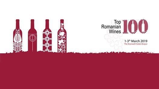 TOP 100 Vinuri din Soiuri Romanesti 2019