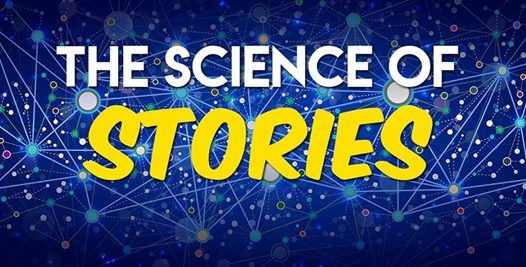The Science of Stories A One-day Writing Workshop