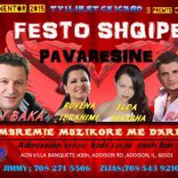 FESTO SHQIPE PAVARESINE