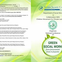 National Conference Social Work