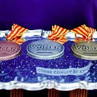 Lliurament de Premis Women Race Tarragona