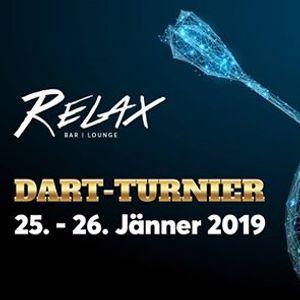 RELAX Dart Turnier