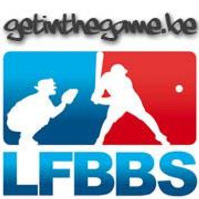 Ligue Francophone Belge de Baseball et de Softball