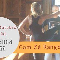 Aulo de Ashtanga Yoga com Z Rangel