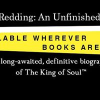 Jonathan Gould &quotOtis Redding An Unfinished Life&quot Book Signing