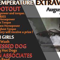 Take My Temperature Extravaganza