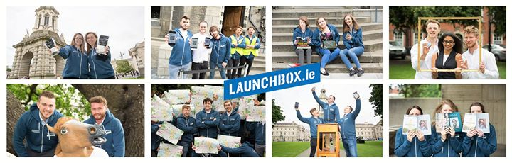 LaunchBox 2018 Information Evening