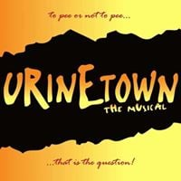 Winston Knoll Presents UrineTown The Musical