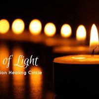 Birth of Light An Ascension Healing Circle by Vidya
